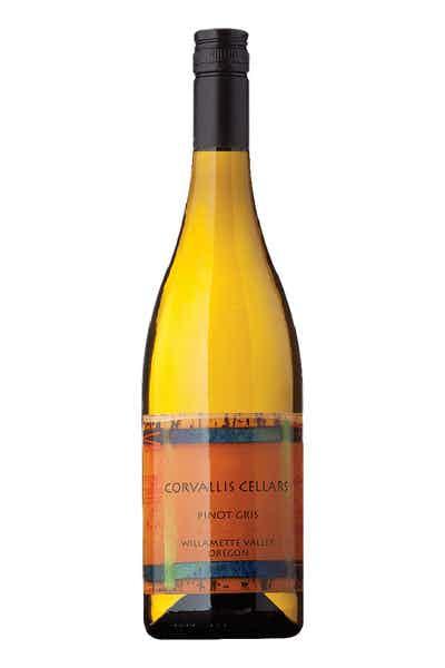 Corvallis Cellars Pinot Gris Willamette Valley