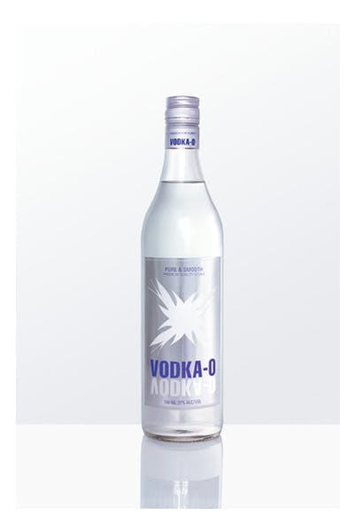 Cossack Vodka
