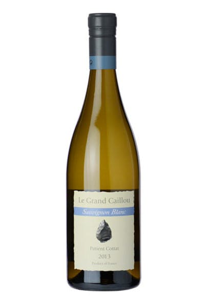 Cottat Sauvignon Blanc 2014