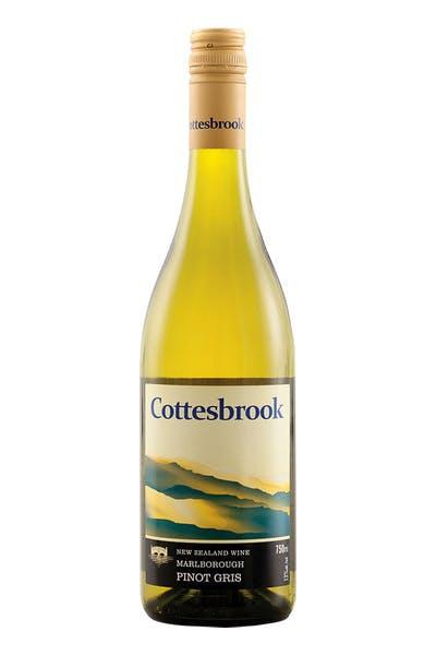 Cottesbrook Pinot Gris