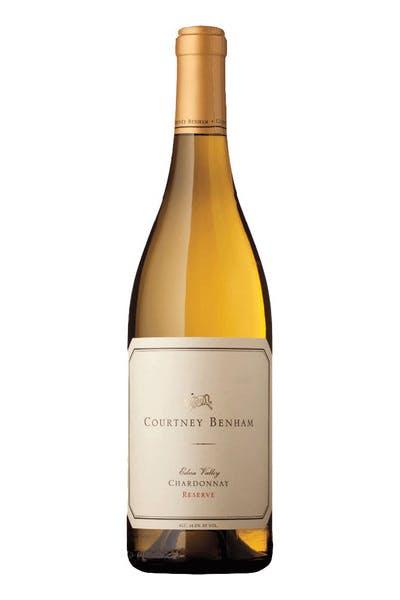 Courtney Benham Chardonnay Edna Valley Reserve