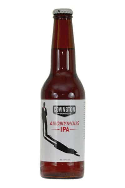 Covington Anonymous IPA