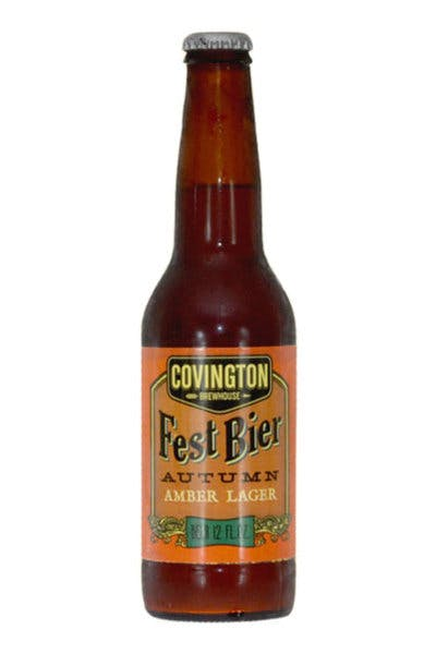 Covington Brewhouse Festbier