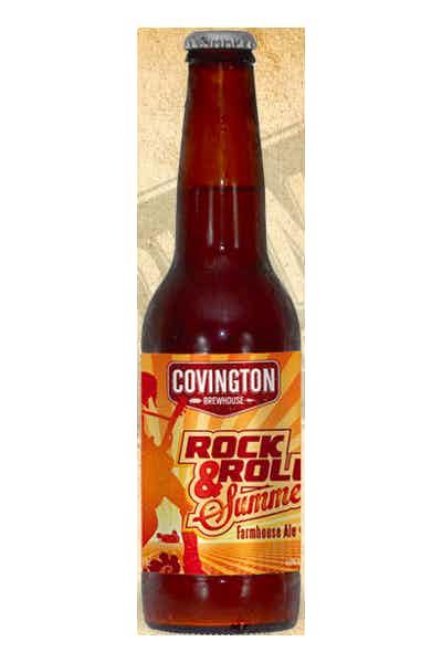 Covington Rock & Roll Summer Ale