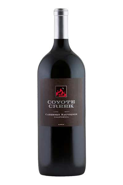 Coyote Creek Cabernet Sauvignon