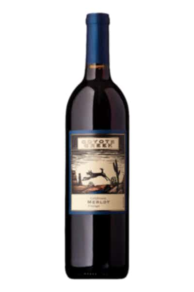 Coyote Creek Merlot