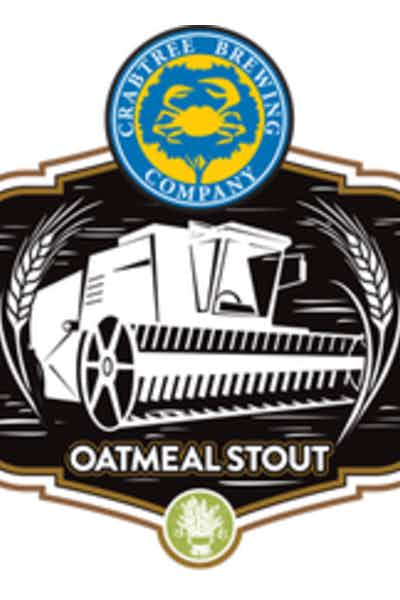 Crabtree Brewing Oatmeal Stout