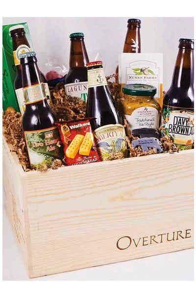 Craft Brew Gift Box