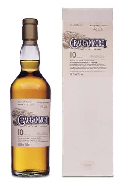 Cragganmore 10 Year