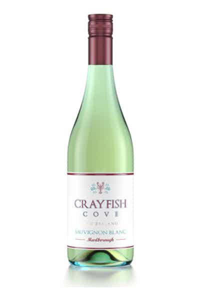 Crayfish Cove Sauvignon Blanc