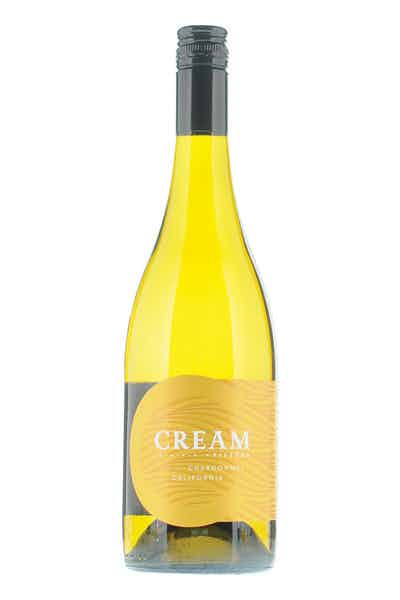 Cream Fifteen Chardonnay