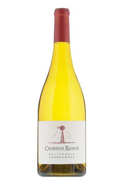 Crimson Ranch Chardonnay