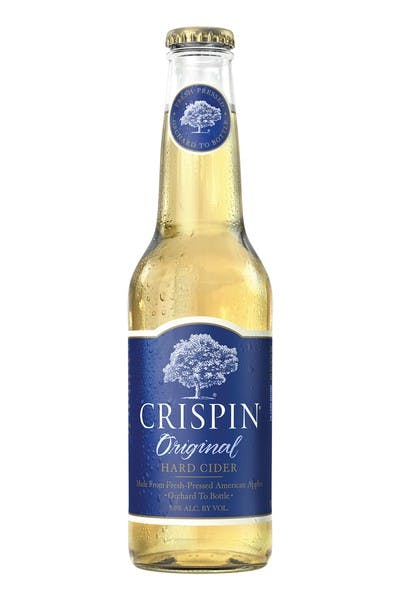 Crispin Original Cider
