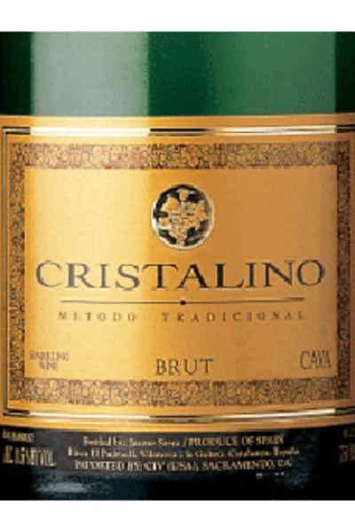 Cristalino Sparkling