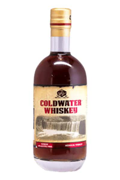 Crown Valley Coldwater Whiskey