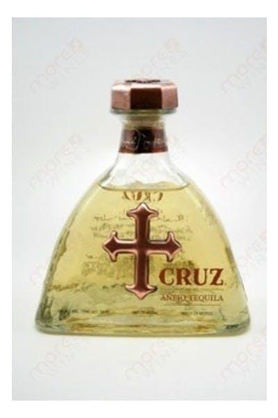 Cruz Del Sol Anejo Tequila