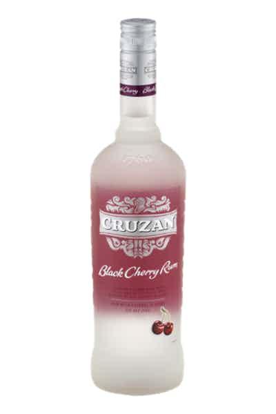 Cruzan Flavored Black Cherry/Cherry