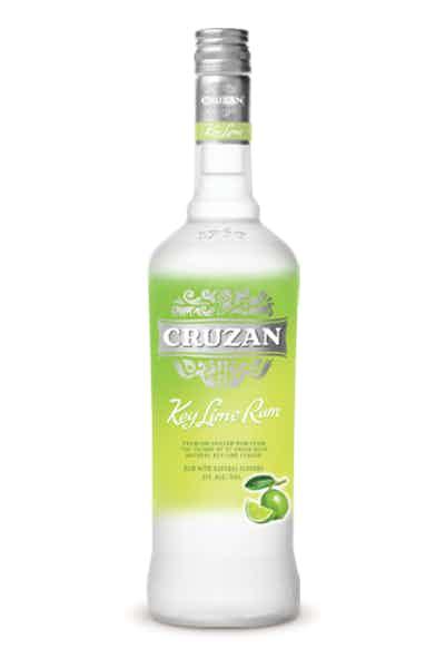 Cruzan Key Lime Rum