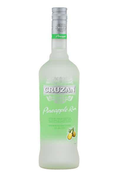 Cruzan Pineapple Rum