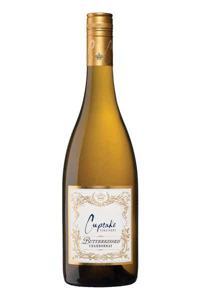 Cupcake® Vineyards Butterkissed Chardonnay White Wine