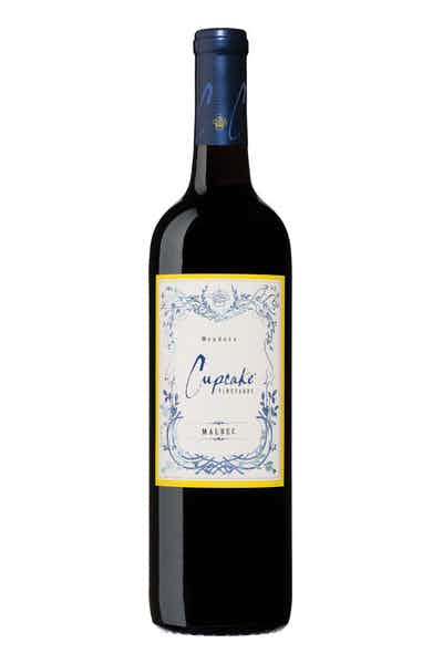 Cupcake® Vineyards Malbec Red Wine