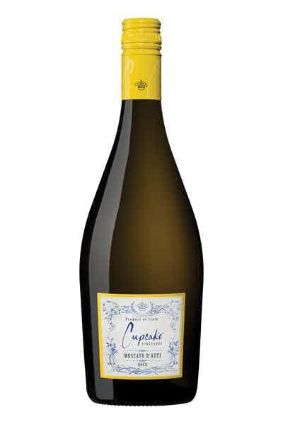 Cupcake® Vineyards Moscato d' Asti White Wine
