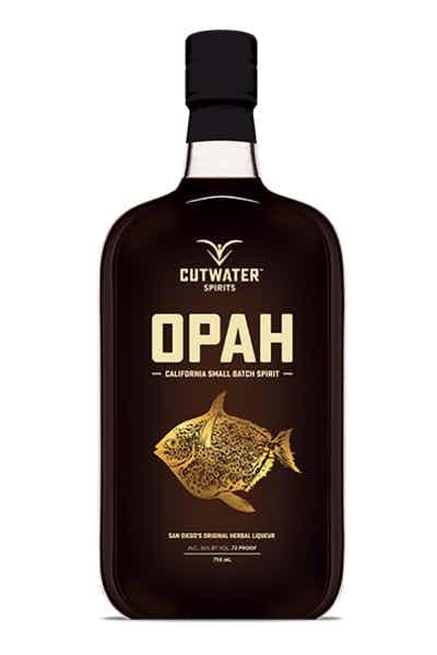 Opah Herbal Liqueur