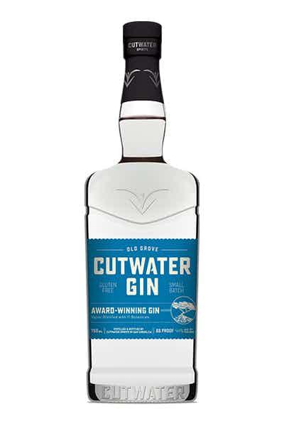 Cutwater Gin