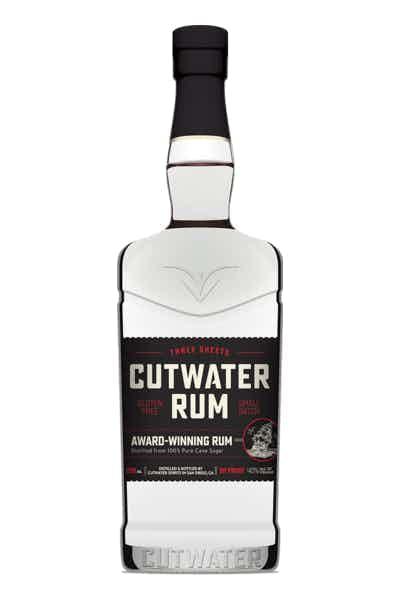 Cutwater Three Sheets White Rum