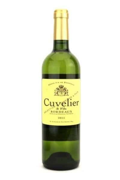 Cuvelier Bordeaux Blanc