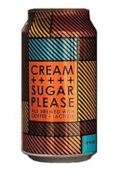 Cycle Cream & Sugar, Please Porter