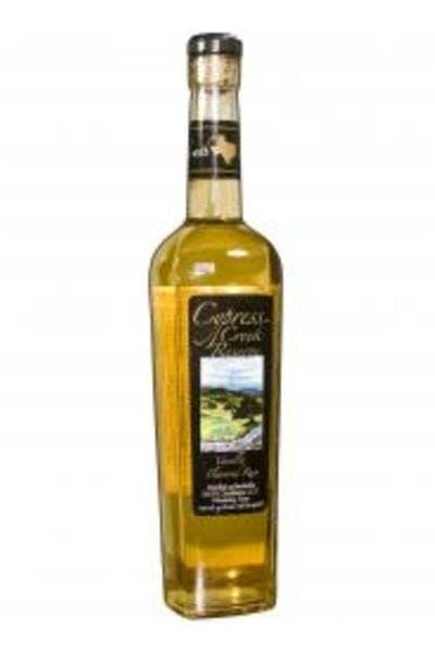 Cypress Creek Reserve Vanilla Rum
