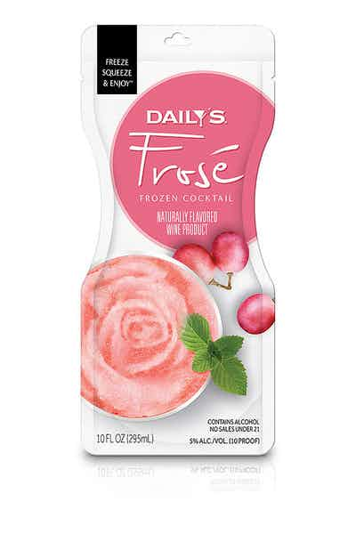 Daily's Frozen Frose