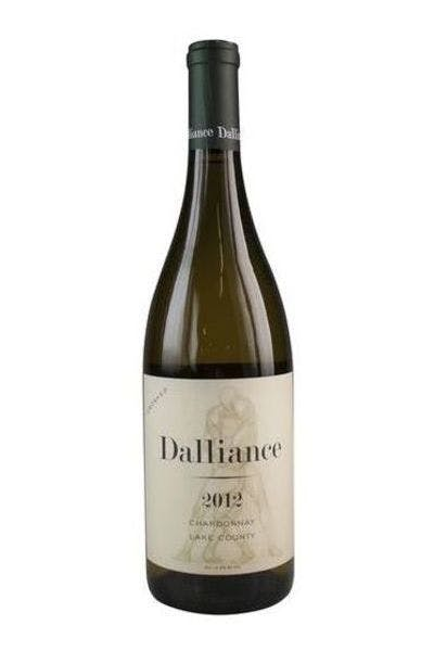 Dalliance Unoaked Chardonnay