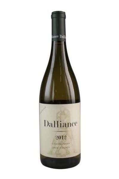 Dalliance Unoaked Chardonnay