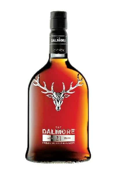 The Dalmore 21 Year