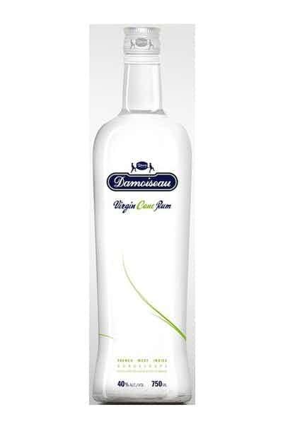 Damoiseau Virgin Cane Rum Agricole