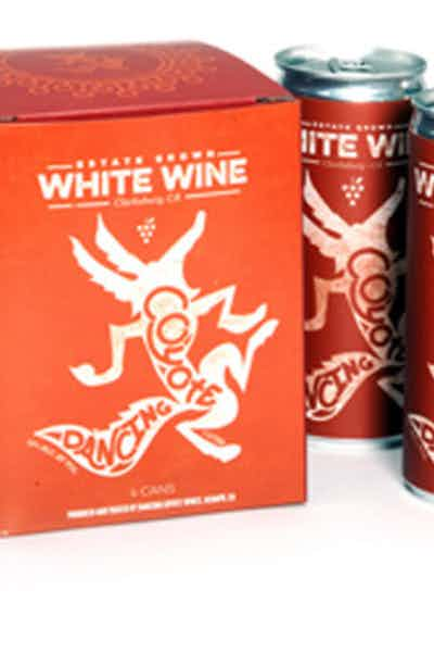 Dancing Coyote White Blend