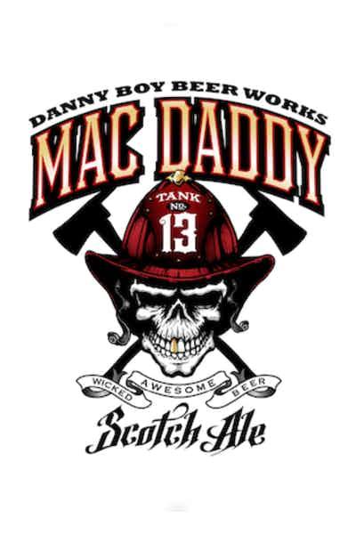 Danny Boy Mac Daddy Scotch Ale