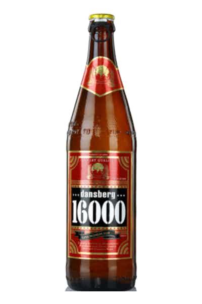 Yuksom Dansberg 16000