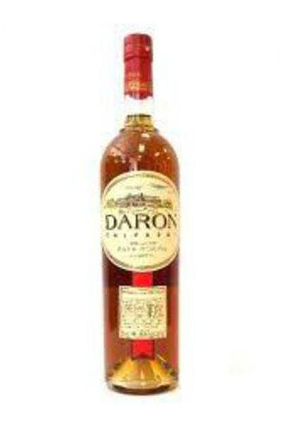 Daron Calvados