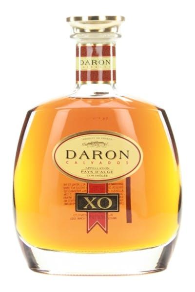 Daron Calvados Xo Reserve