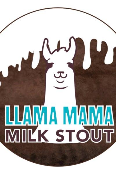 Darwin's Llama Mama Milk Stout