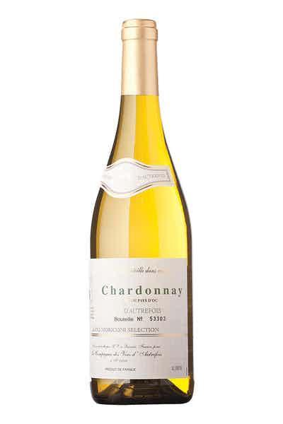 D'autrefois Chardonnay