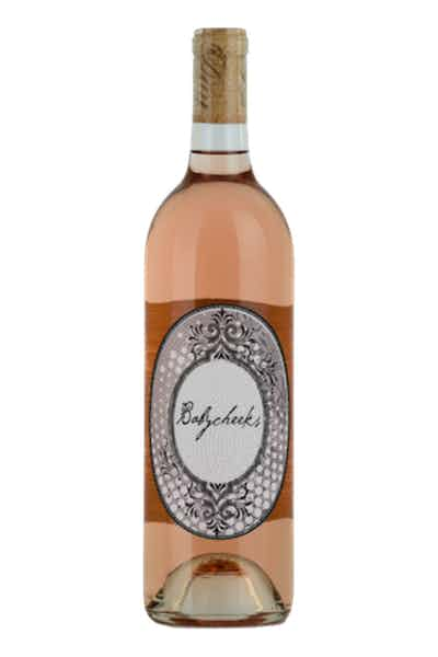 Day Wines Babycheeks Rosé