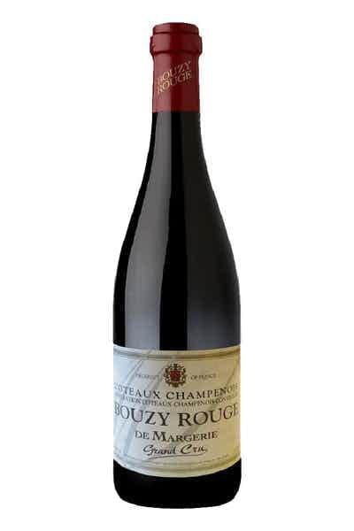 De Margerie Bouzy Rouge Pinot Noir