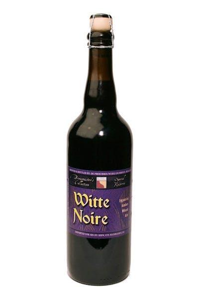 De Proefbrouwerij Witte Noire