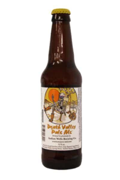Death Valley Pale Ale