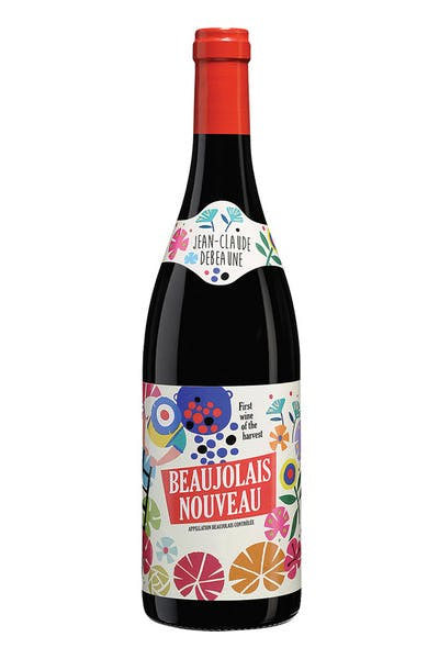 Debeaune Beaujolais Nouveau