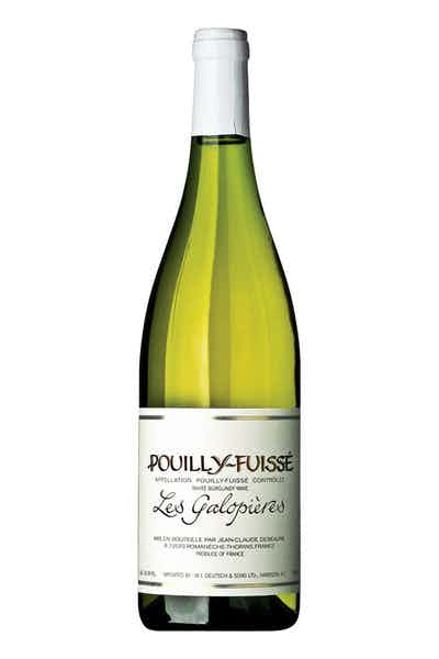 Debeaune Pouilly Fuisse Galopieres